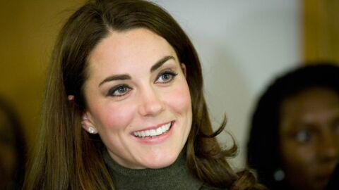 Prince William et Kate Middleton: vacances sous haute protection