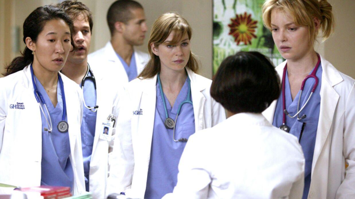 Katherine Heigl aimerait rejouer dans Grey's Anatomy