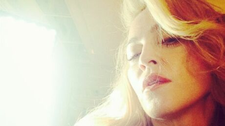 Madonna poste un commentaire raciste sur Instagram puis s'excuse