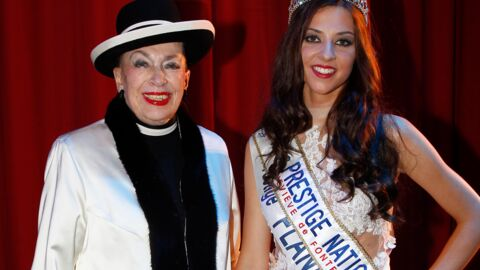 PHOTOS Miss Prestige National : Margaux Deroy (Miss Flandre) sacrée