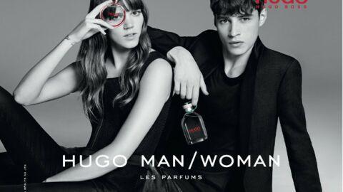 Hugo Woman, tout l'état d'esprit d'Hugo dans un parfum