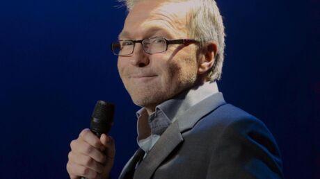 Laurent Ruquier menacé et insulté après une blague sur les extrémistes corses