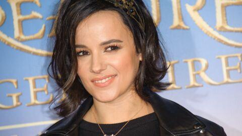 Alizée veut épouser Grégoire Lyonnet, mais la date n'est pas fixée