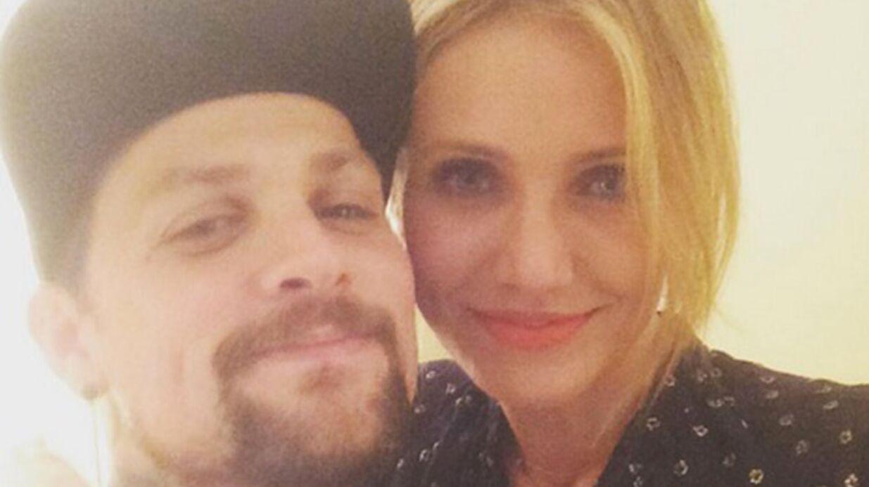 Cameron Diaz: la belle déclaration d'amour de son mari Benji Madden