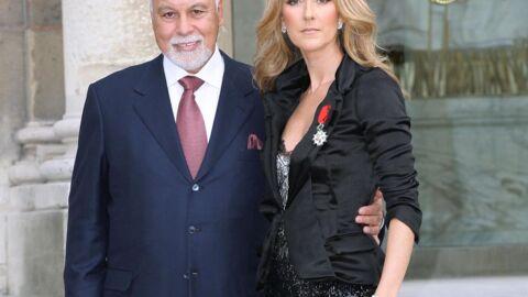 Céline Dion dément, elle ne chantera pas aux funérailles de son mari