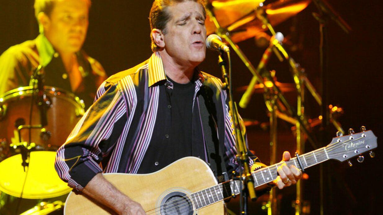 Glenn Frey: mort du guitariste des Eagles à 67 ans