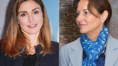 Julie Gayet: quelles sont ses relations avec Ségolène Royal?