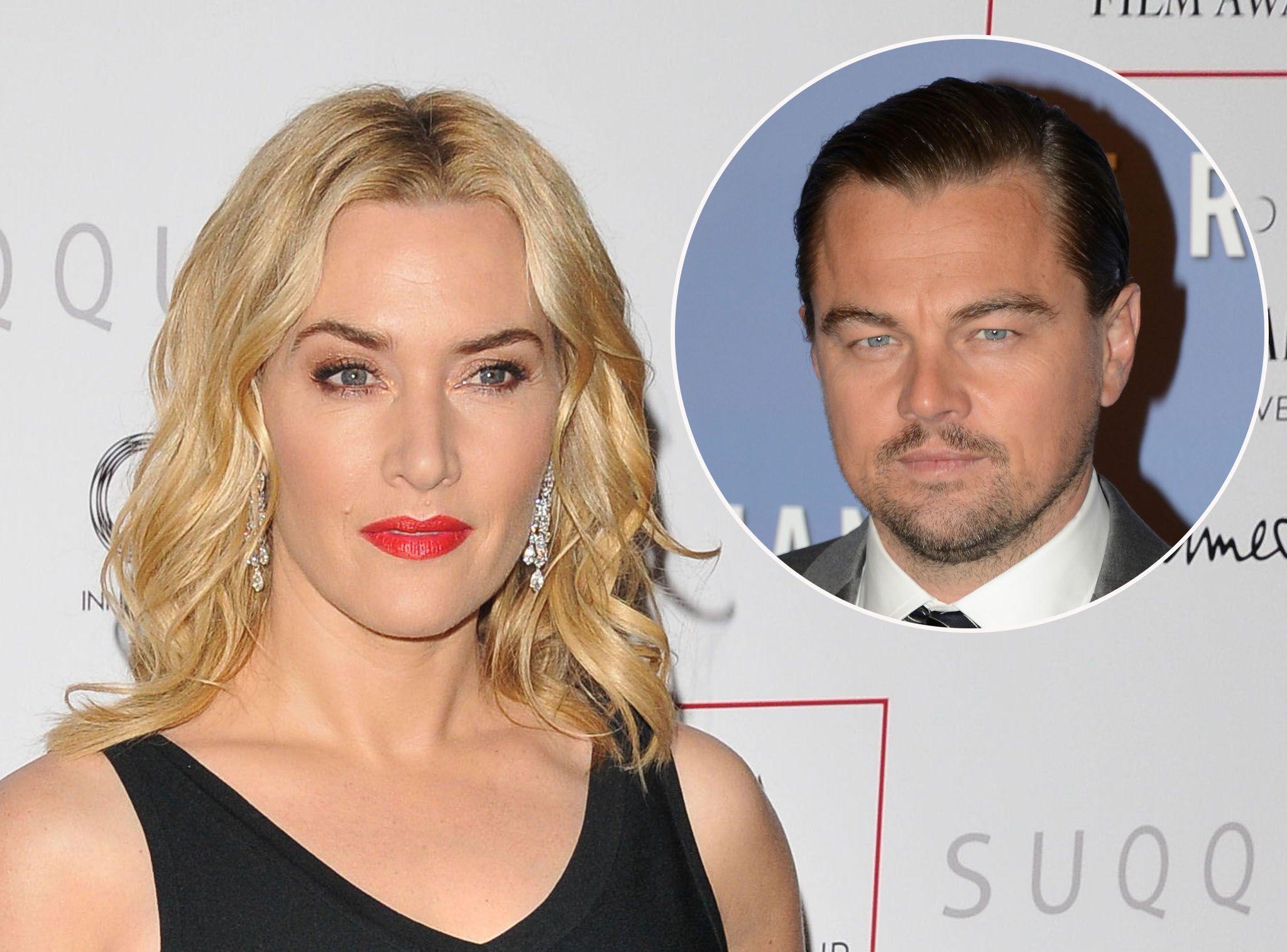Leo dicaprio zoe kazan sex scene