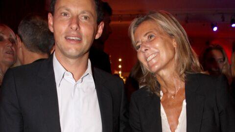 Marc-Olivier Fogiel défend Claire Chazal et son salaire