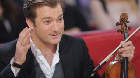 Les Enfoirés: Renaud Capuçon, le mari de Laurence Ferrari, rejoint la troupe