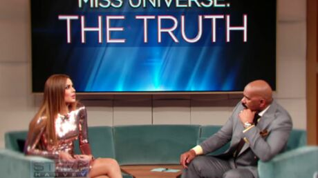 Bourde à Miss Univers: Steve Harvey et Miss Colombie règlent leurs comptes avec humour