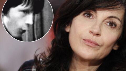 Zabou Breitman a connu son premier amour d'enfance avec le chanteur Renaud
