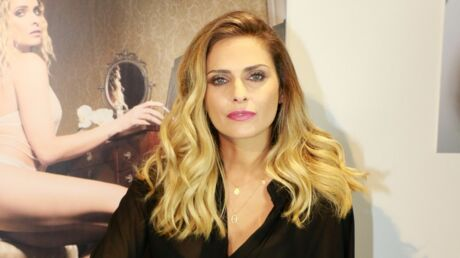 PHOTO En vacances à Los Angeles, Clara Morgane pose sans soutien-gorge