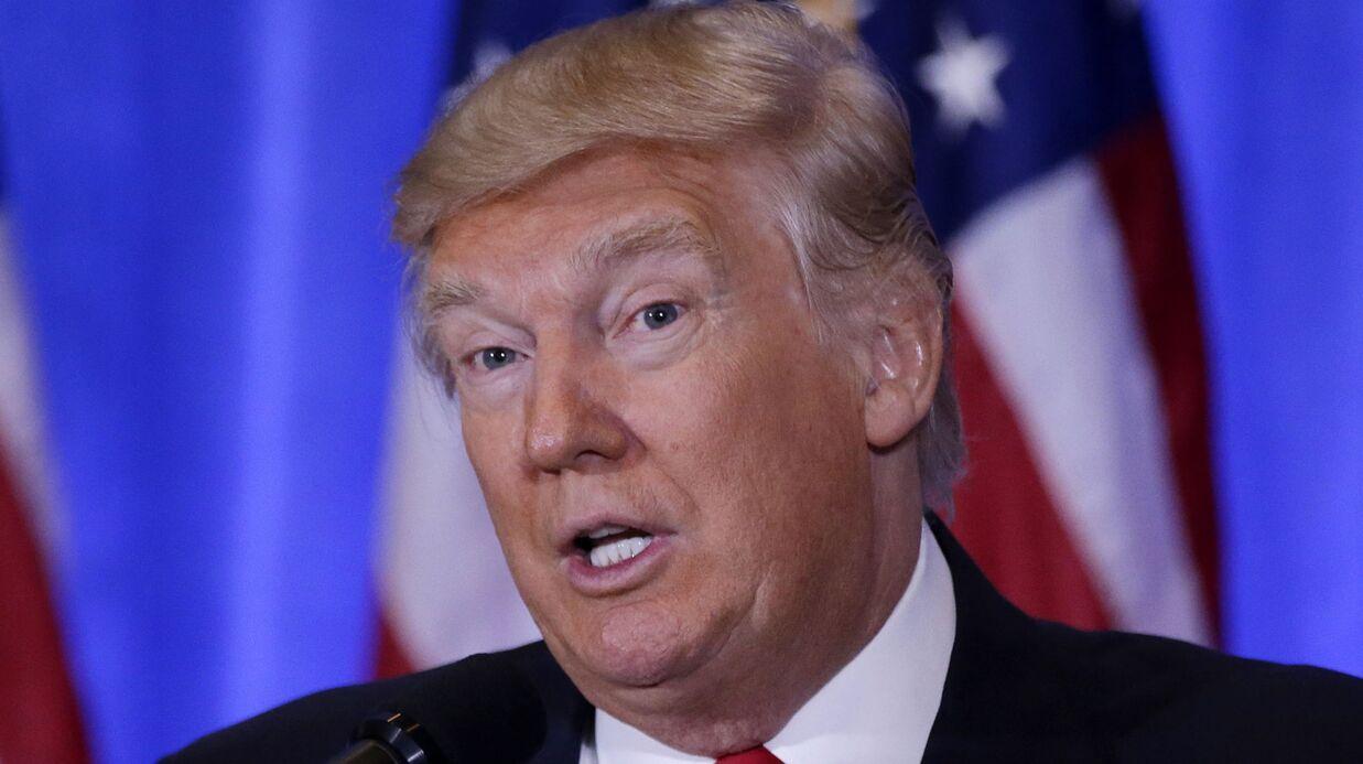Donald Trump: les cheveux de sa statue au musée Tussauds sont… en poils de yak