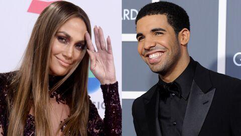 Drake a rencontré les enfants de Jennifer Lopez et ils s'adorent!