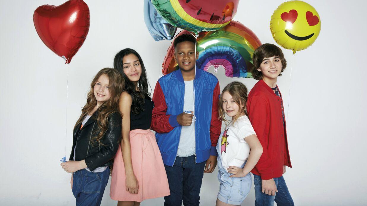 Kids United: le groupe d'enfants chanteurs se sépare!