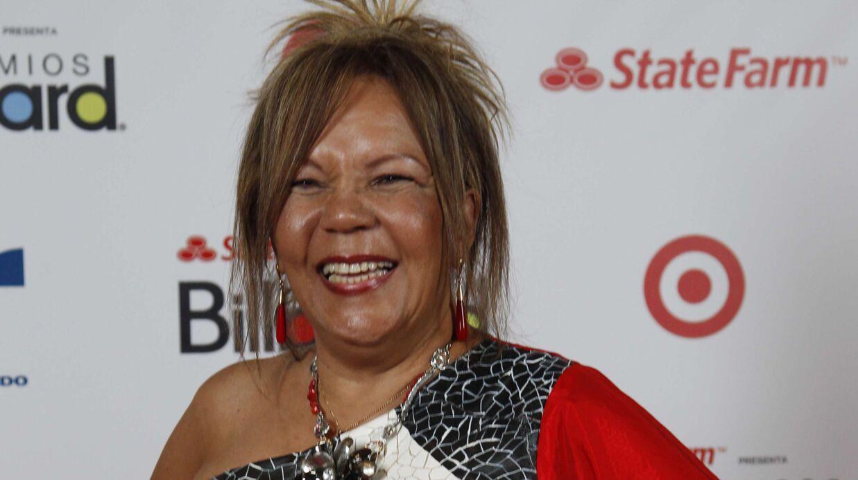 Loalwa Braz: la chanteuse de la Lambada retrouvée morte carbonisée