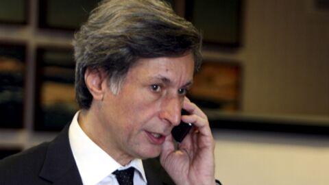 Patrick de Carolis: l'ex-président de France Télé condamné à 5 mois de prison avec sursis