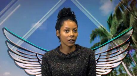 Nehuda (Les Anges 8): en lingerie, elle affiche son joli baby bump