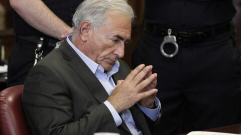 Affaire DSK-Banon : la confrontation