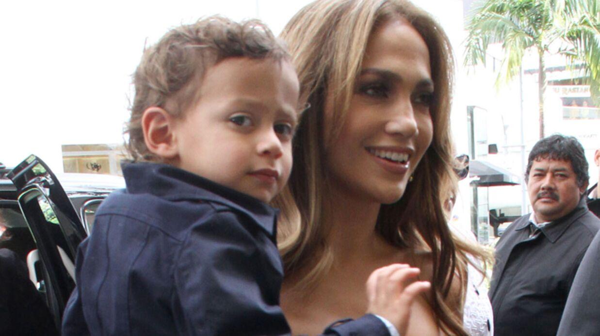 Jennifer Lopez dévastée par sa rupture avec Marc Anthony