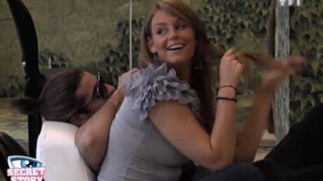 Secret Story 5: Aurélie largue Geof pour Rudy