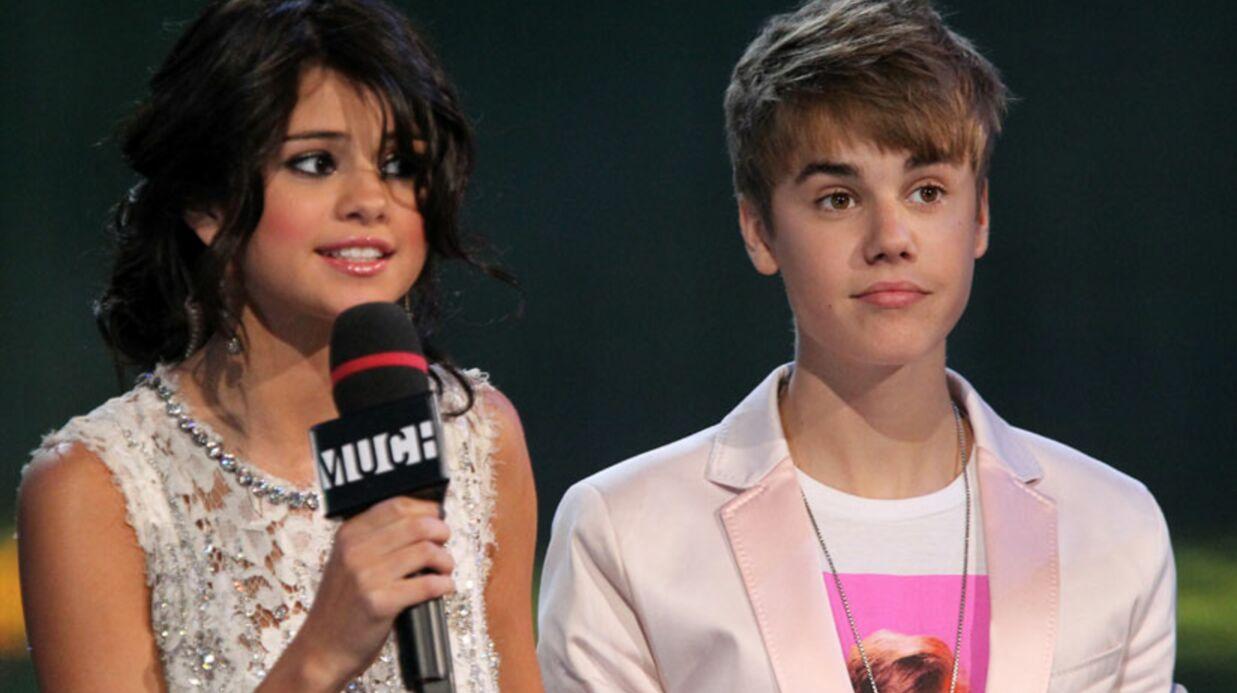 VIDEO Justin Bieber et Selena Gomez s'invitent à un mariage