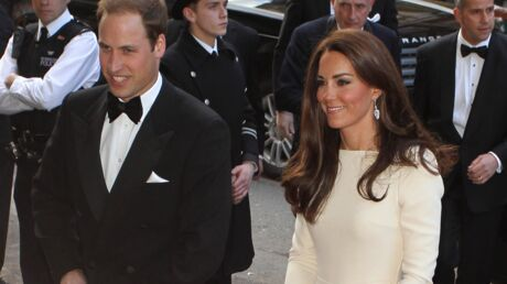 Prince William et Kate Middleton: un bébé pour le 27 août 2013