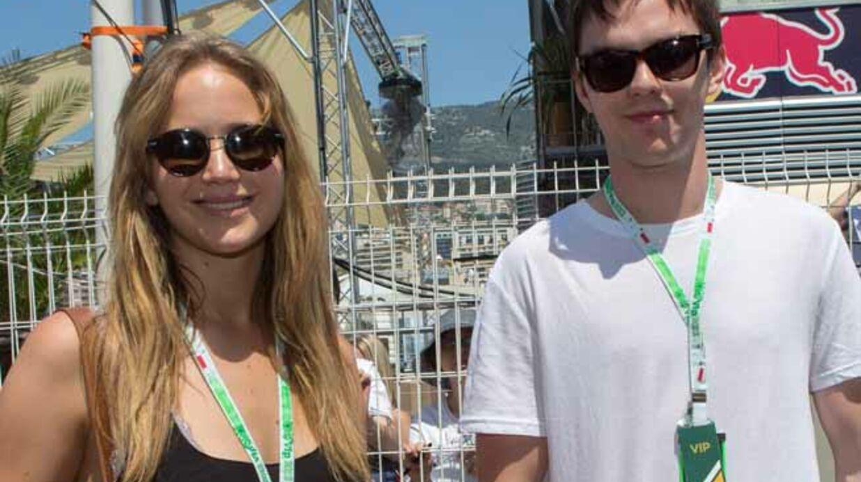 Jennifer Lawrence retombe dans les bras de son ex, Nicholas Hoult