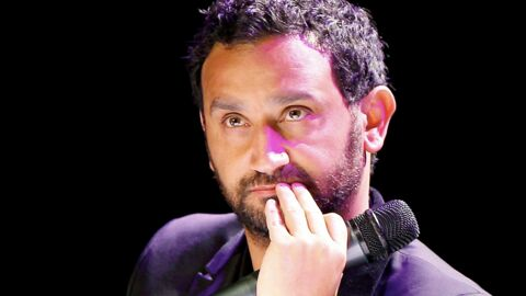 Cyril Hanouna : clashé par Thierry Adam lors du Tour de France !