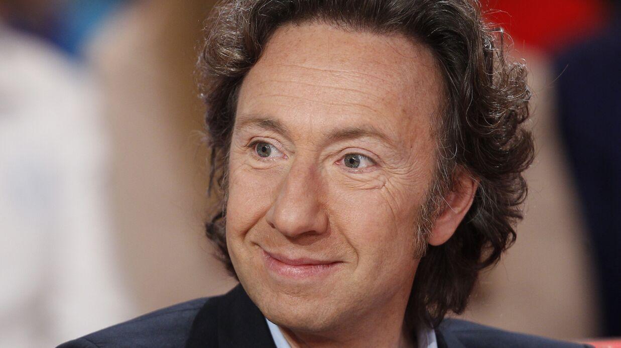 Stéphane Bern dénonce l'attitude de certains animateurs télé