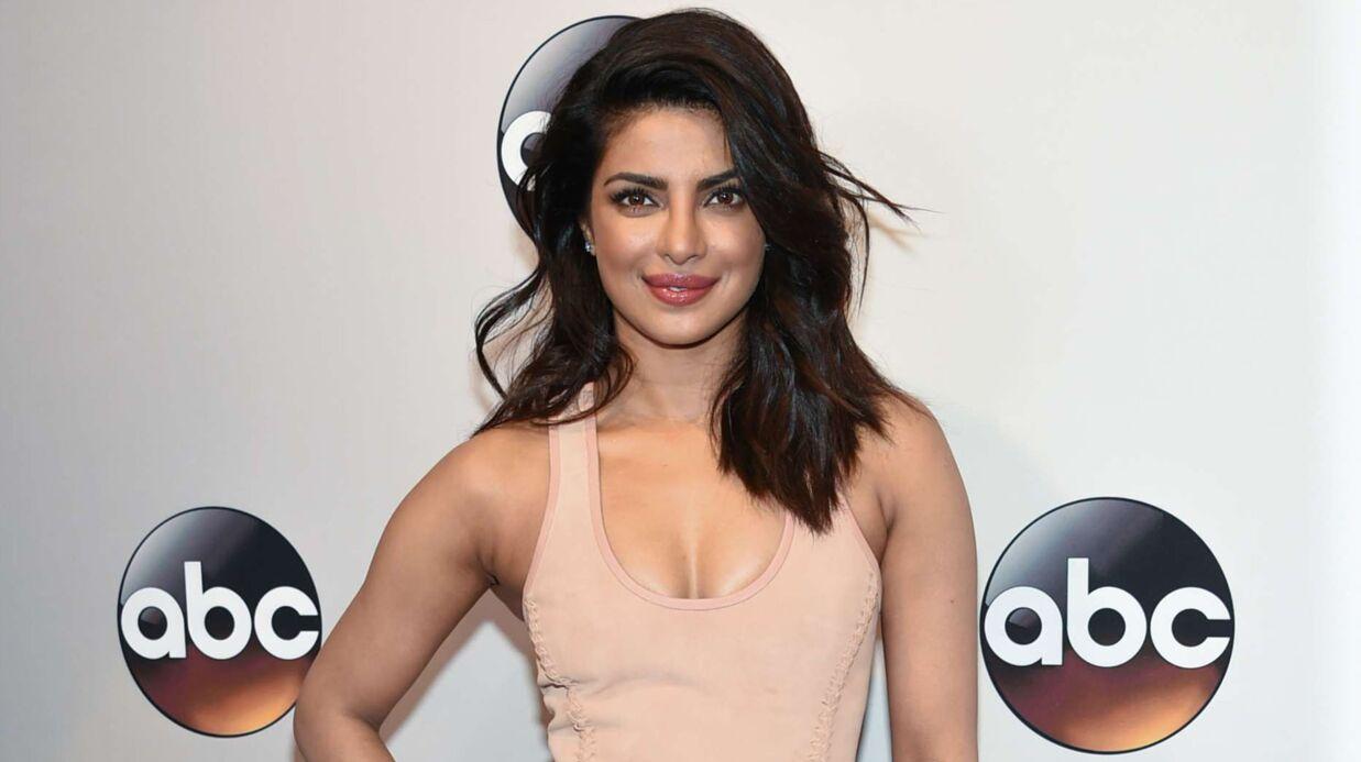 Priyanka Chopra (Quantico) parle de son passé de Miss Monde et de son rôle dans la série