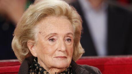 Bernadette Chirac raconte comment elle a fait face après la mort de sa fille Laurence