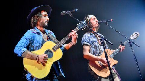Attentat de Nice: les Fréro Delavega poussent un coup de gueule après l'annulation de leur concert