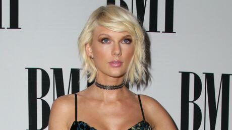 Taylor Swift compte porter plainte contre Kanye West et Kim Kardashian