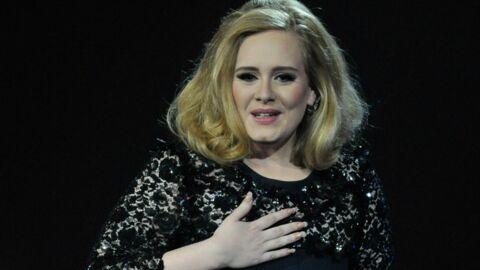 Une chanson d'Adele tire une petite fille du coma