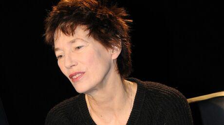 Malade, Jane Birkin annule son concert