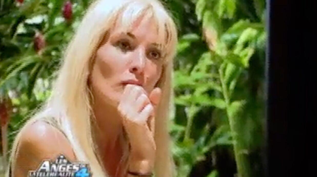 VIDEO Les Anges de la téléréalité 4: Marie gifle ENCORE Geoffrey