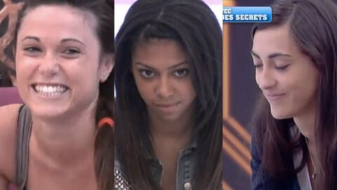 Secret Story 6: Ginie et Capucine nominées avec Caroline