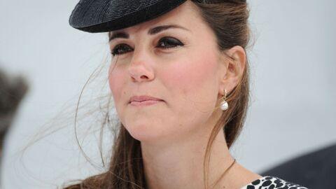 Kate Middleton: le boss d'un syndicat l'associe aux profiteurs des aides sociales