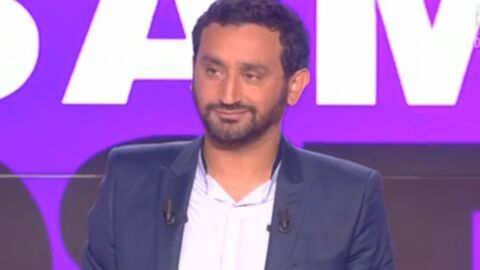 Cyril Hanouna raconte comment il a triché au bac