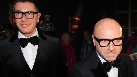 Les stylistes Dolce et Gabbana condamnés à de la prison ferme
