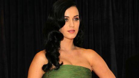 Russell Brand a divorcé de Katy Perry par… SMS