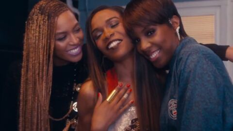 Beyoncé, Kelly Rowland et Michelle Williams : les Destiny's Child se retrouvent dans un clip