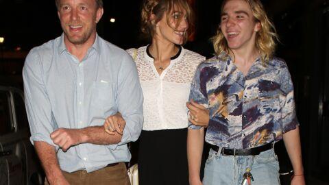 PHOTOS À 14 ans, Rocco, le fils aîné de Madonna a vraiment beaucoup changé!