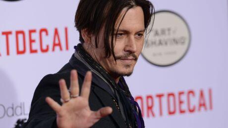 Johnny Depp vend sa sublime demeure varoise… et tout ce qu'il y a dedans!