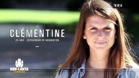 Clémentine (Koh-Lanta): Après sa défaite, elle passe un message à ses détracteurs