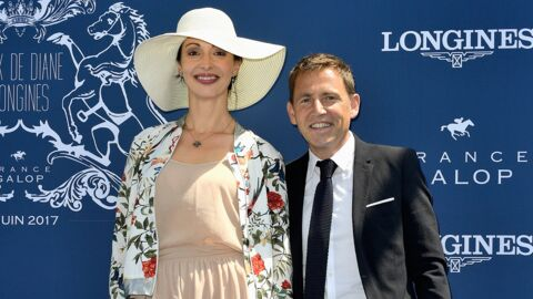 Géraldine Maillet: qui est son compagnon Daniel Riolo?