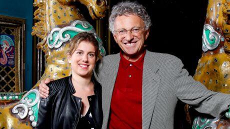 Nelson Monfort: sa fille Isaure s'est mariée, découvrez les photos du mariage à l'église