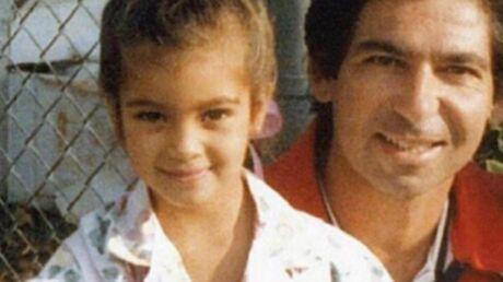 DEVINETTE Qui est cette petite fille qui a rendu hommage à son papa?